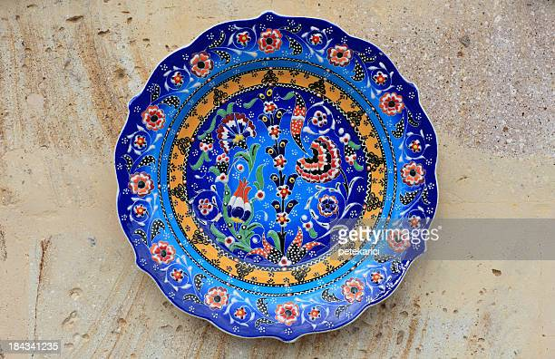 Turkish Tile Dish