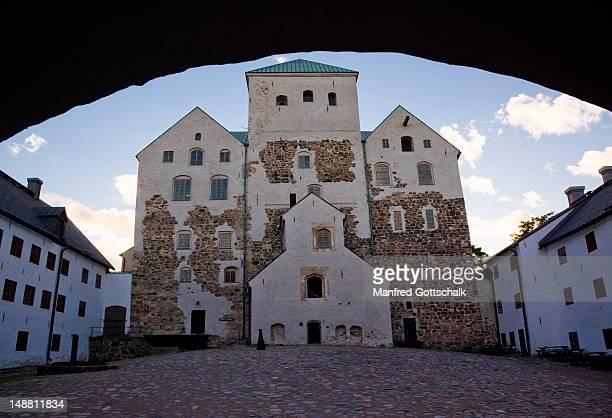 Turku castle.