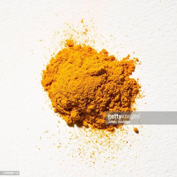 Turmeric, Ground Spice