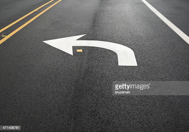Turn Arrow