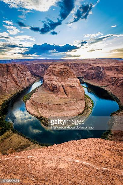U Turn, Horseshoe Bend