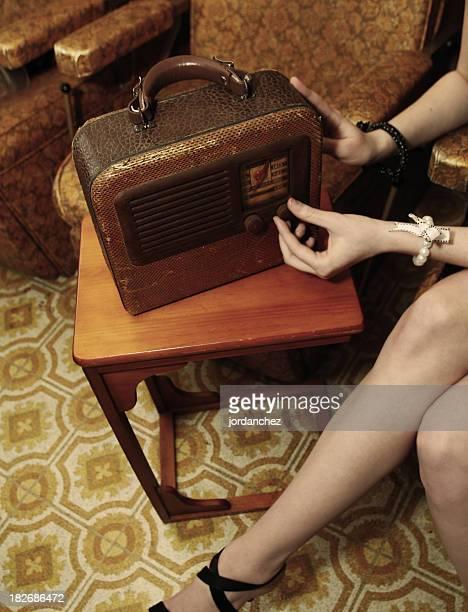 Turn Up That Radio