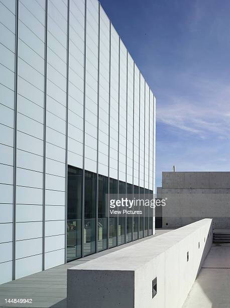 Turner Contemporary Gallery Rendezvous Margate Kent United Kingdom Architect David Chipperfield Architects Turner Contemporary Gallery David...