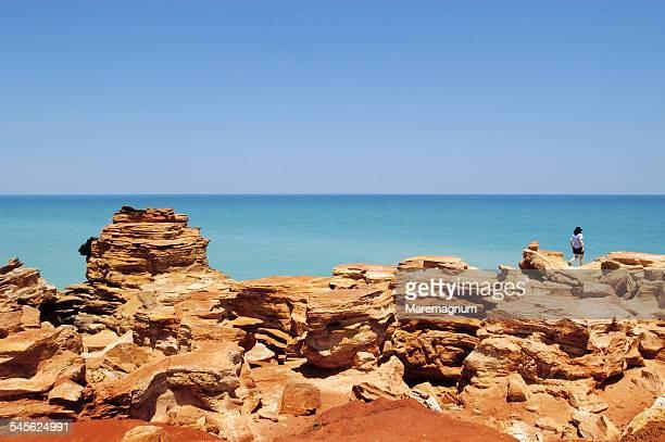Turtle Bay reef