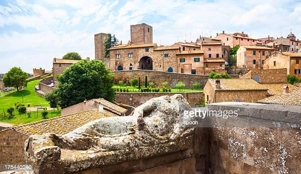 Tuscania, Italia