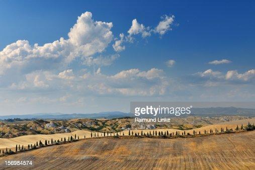 Tuscany Countryside : Stock-Foto