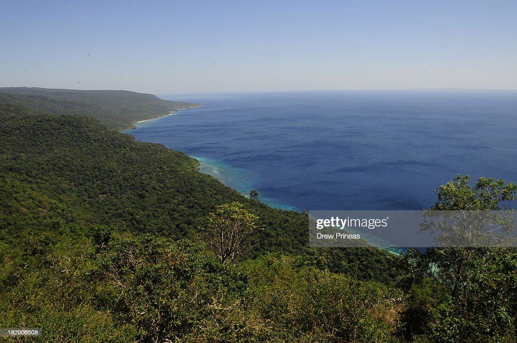 Tutuala East TImor : Stock Photo