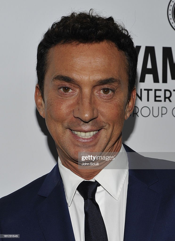 Tv personality <a gi-track='captionPersonalityLinkClicked' href=/galleries/search?phrase=Bruno+Tonioli&family=editorial&specificpeople=742704 ng-click='$event.stopPropagation()'>Bruno Tonioli</a> attends Heifer International's 2nd Annual 'Beyond Hunger: A Place at the Table' to Help End World Hunger and Poverty at Montage Hotel on September 19, 2013 in Los Angeles, California.