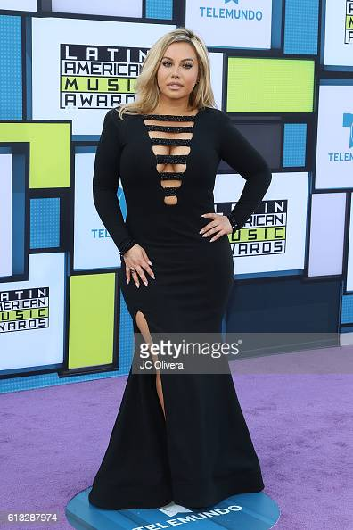 how tall is chiquis marin