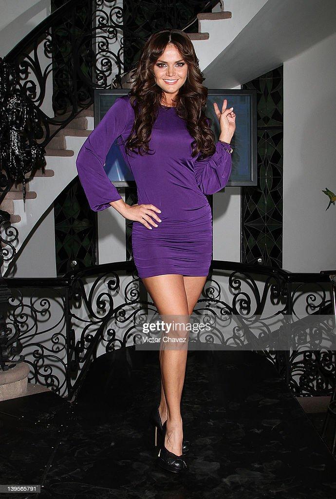 Cynthia Rodriguez Canelo