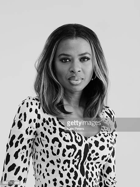 June Sarpong Nude Photos 22