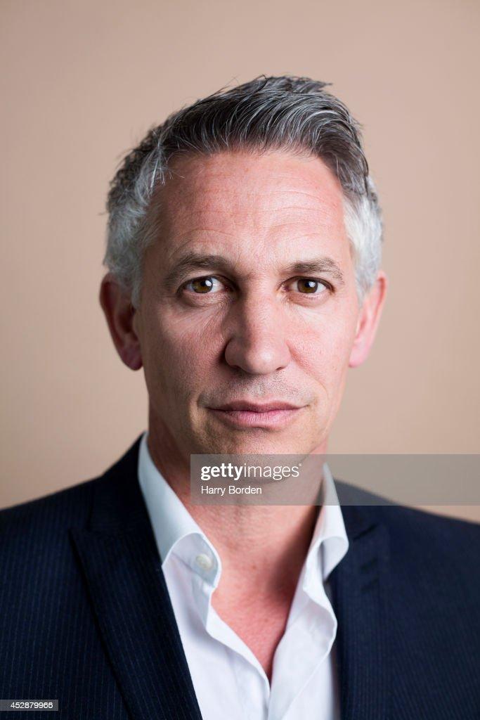 Gary Lineker, Guardian UK, May 31, 2014