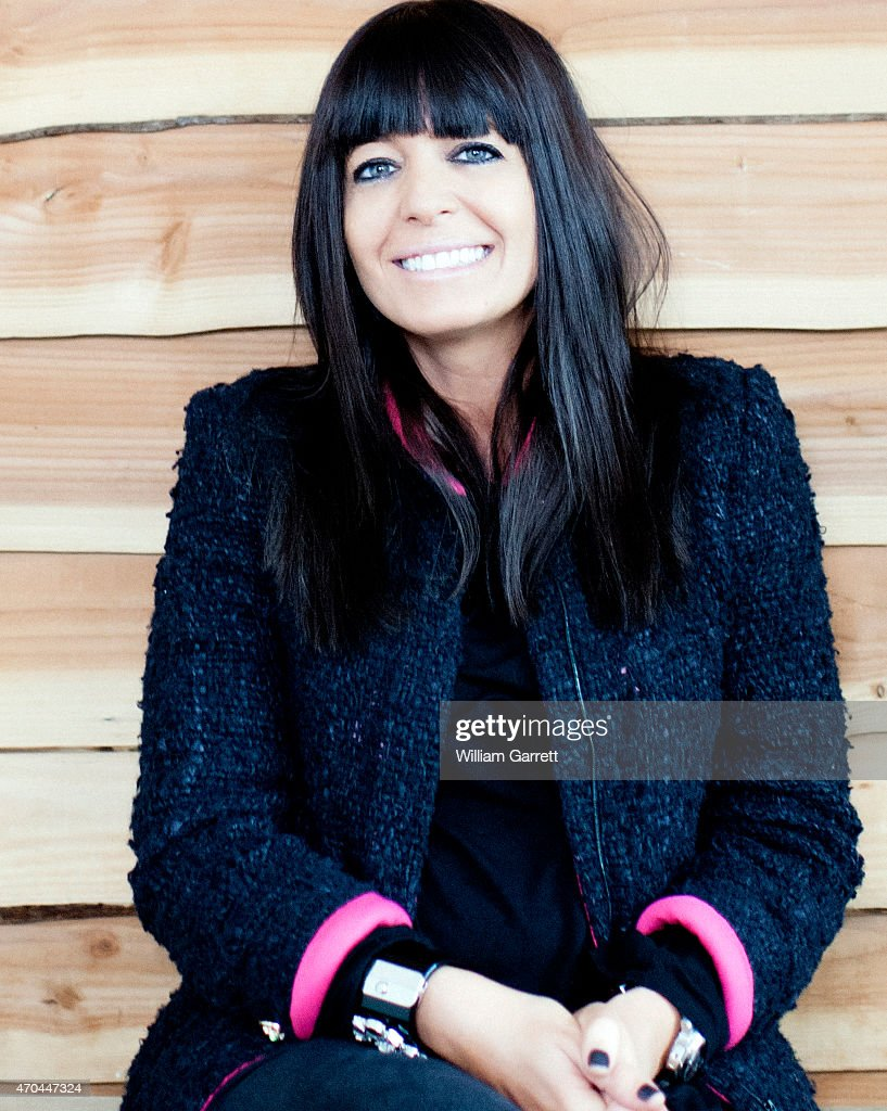 Claudia Winkleman, Red magazine UK, 2012