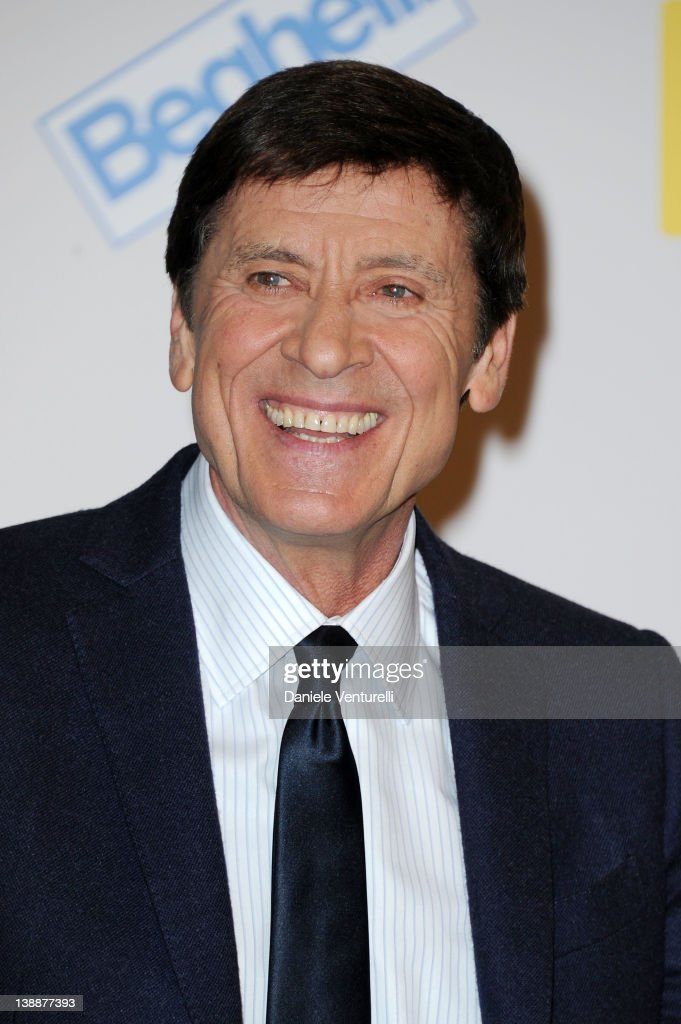 gianni morandi - photo #7