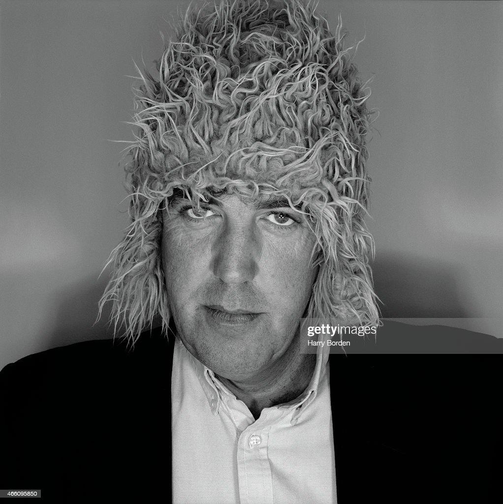 Jeremy Clarkson, Arena UK, 2001