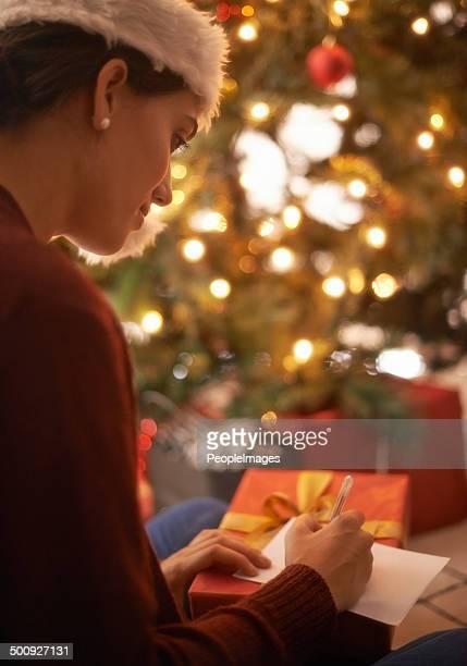 'twas la nuit avant Noël