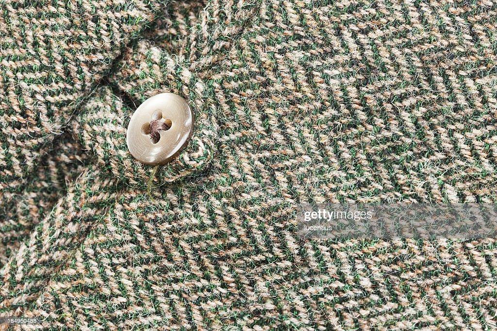 Tweed pocket