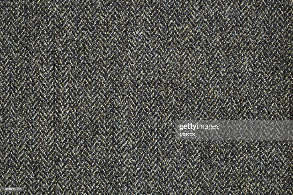 Tweed Textile Background