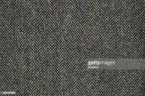 Tweed Textile Background