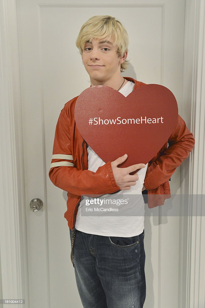 AUSTIN & ALLY - #SHOWSOMEHEART - Tween and teen stars of Disney Channel and Disney XD champion kindness and generosity of spirit towards others in 'Show Some Heart' video messages to be posted on the young actors' Twitter feeds and @DisneyChannelPR beginning today, February 8. The popular stars share how they 'Show Some Heart' and encourage others to share their own acts of kindness via #ShowSomeHeart. LYNCH