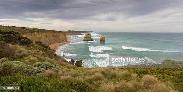 Twelve Apostles, Victoria Australia