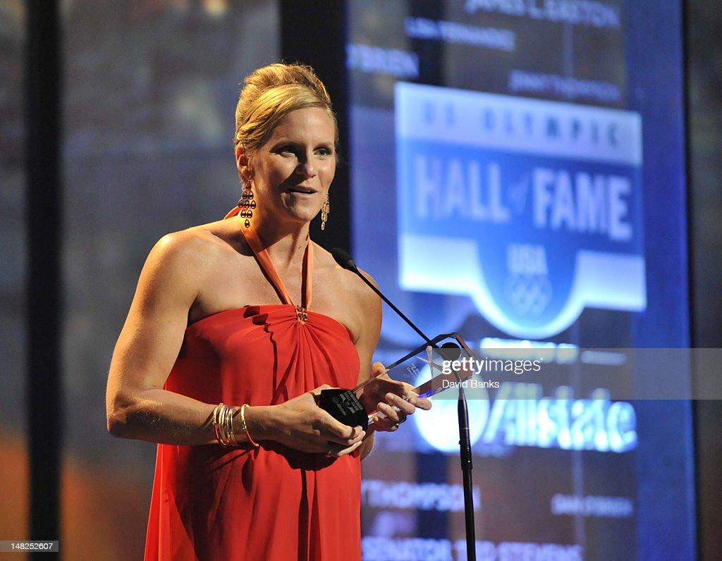 USOC Hall of Fame Dinner