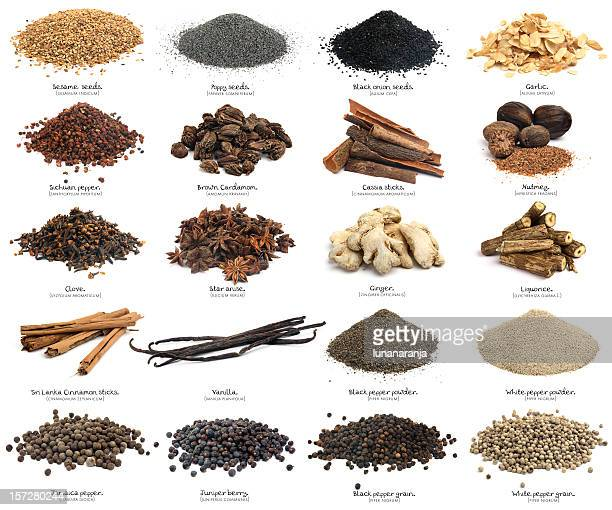 Twenty spices. XXXL. Second part.