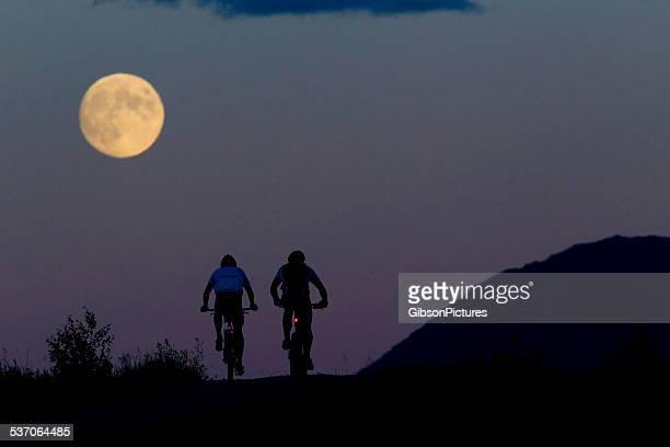 Twenty-Four Hour Mountain Bike Race