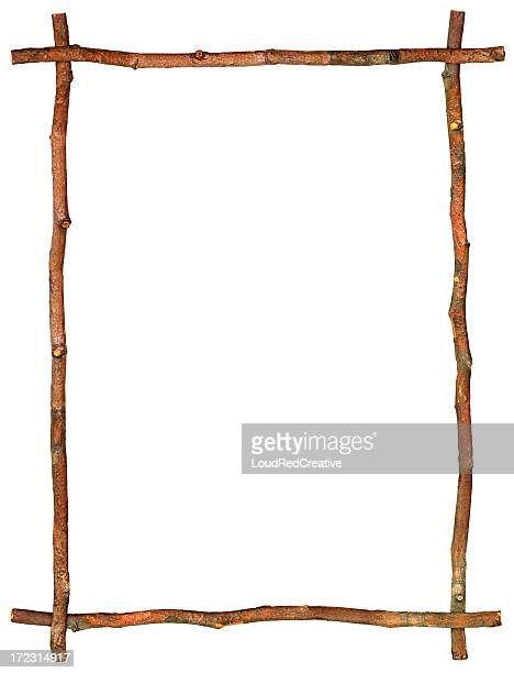twig border