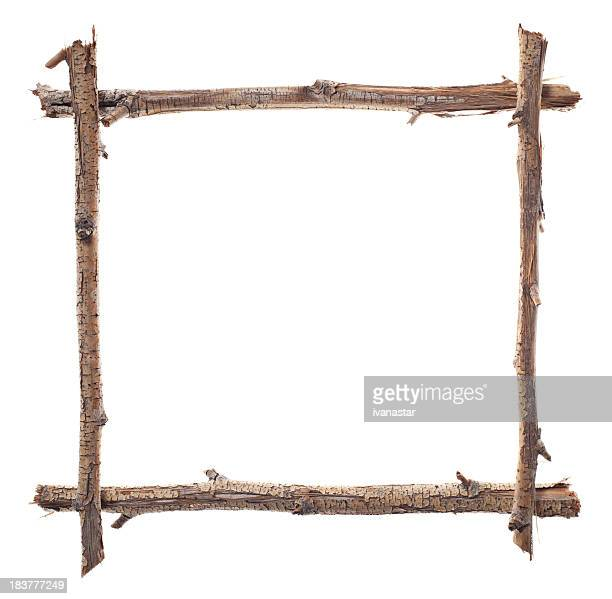 Twigs and Sticks Frame