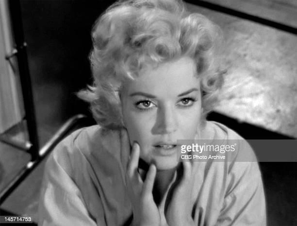 Twilight Zone episode 'Eye of the Beholder' written by Rod Serling Donna Douglas as the patient Originally broadcast on November 11 1960 Season 2...