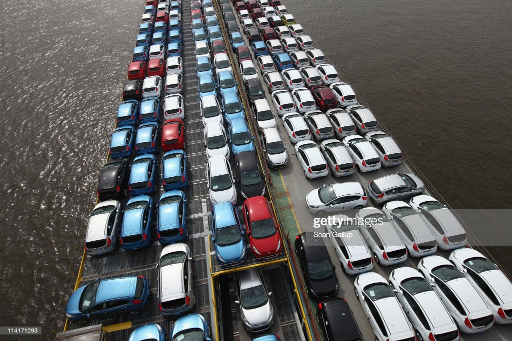 & German Economy Shows Robust Growth Pictures | Getty Images markmcfarlin.com