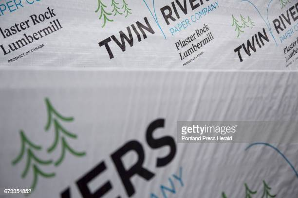 Twin Rivers lumber from Canada at Hammond Lumber