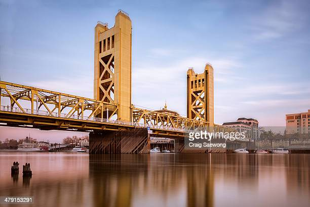 Twin Tower Bridge
