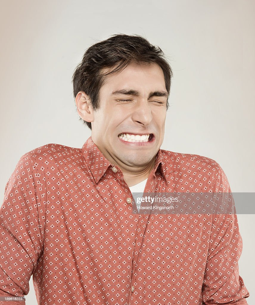 twisted Faces : Stock Photo
