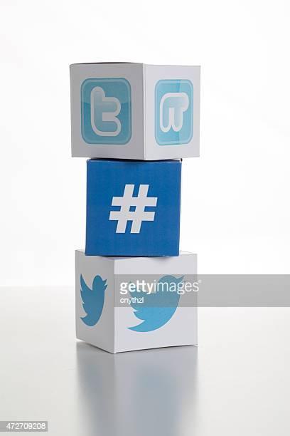 Twitter Logos-Icons
