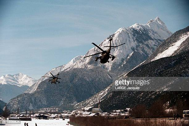 alpine avalanche in austria in 1999 For the first time since 1999 the championships will be on home snow in february in beaver creek, colo on tuesday the us ambassador to austria, alexa wesner, visited the teammates of the fallen.
