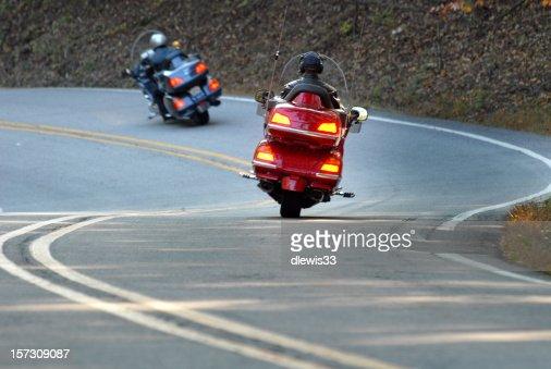 Two Bikes : Stock Photo