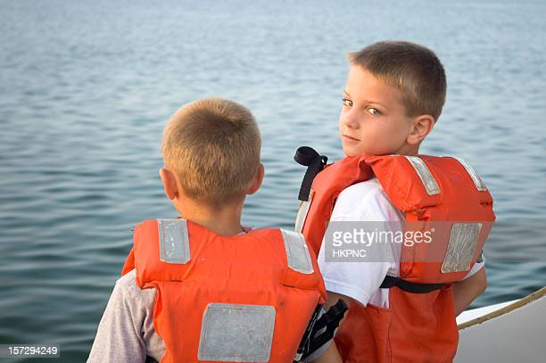 Two Boat Boys