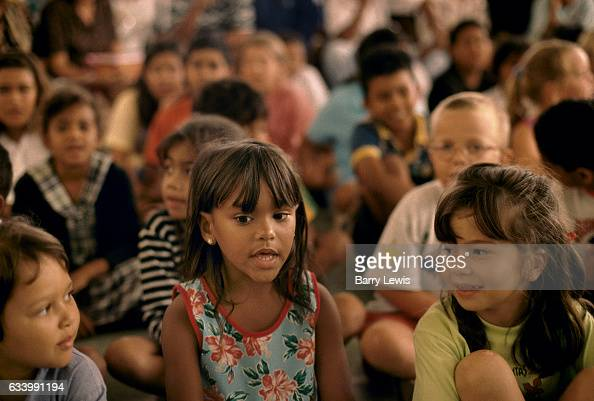 Two Boats School is the only school on the island providing education to all resident children aged 316 27th May 1997 on Ascension a small isolated...