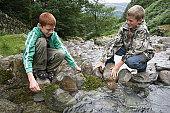 Lake District National Park, Cumbria, England.
