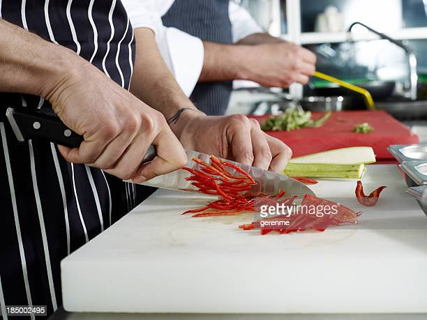 Two Chef