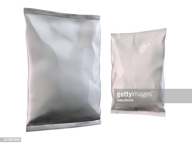 Two Chips/Candy packages