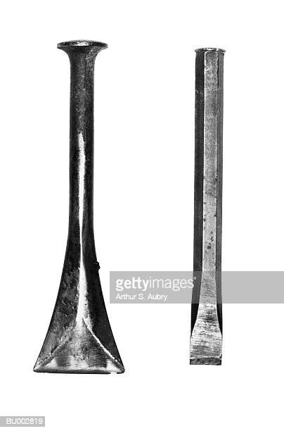 Two Chisels