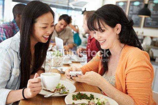 Single treffen essen