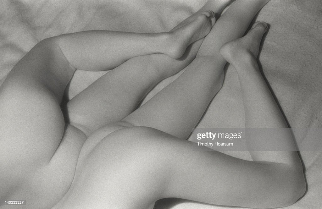 Nudes On A Blanket 15