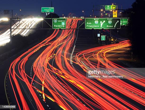 Two great freeways