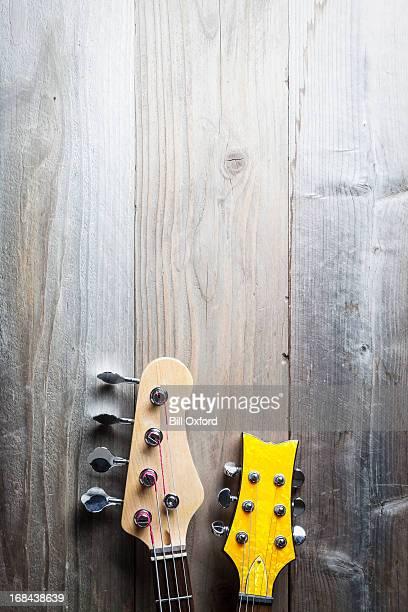 Deux Guitars