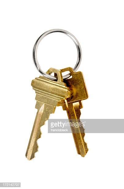 Deux clés 13