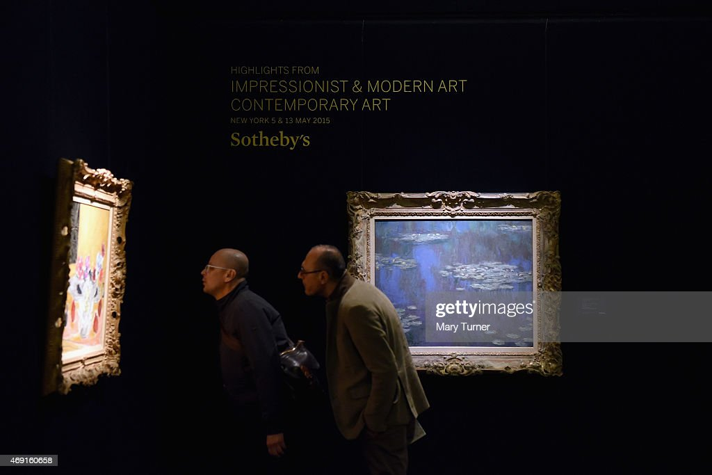 $500m Of Art Under One Roof